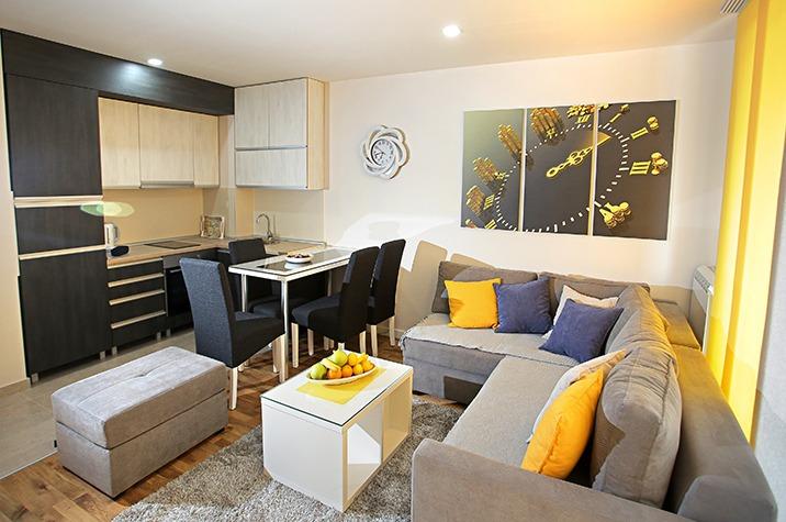 Vila Jela – Apartman 8