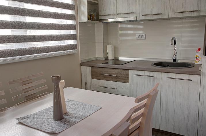 Vila Pahulja – Apartman 14