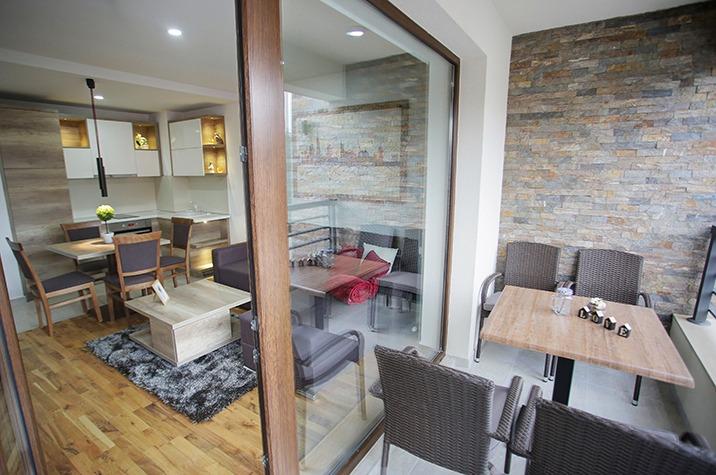 Vila Jela – Apartman 3