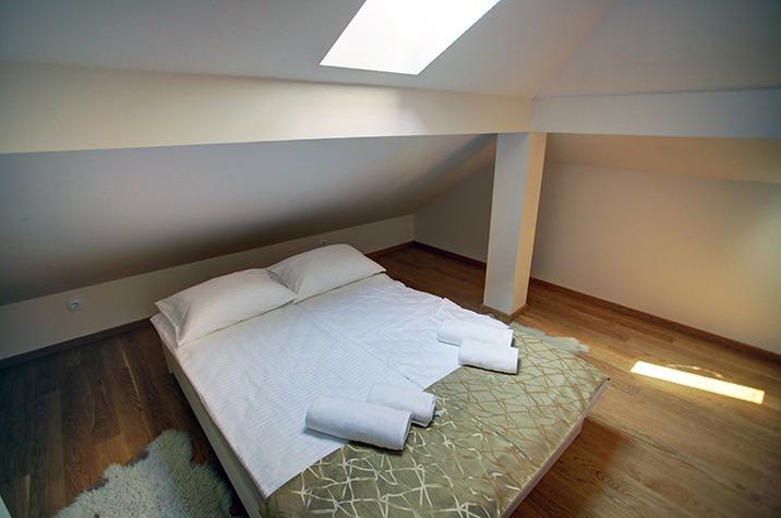 Vila Pahulja – Apartman 23