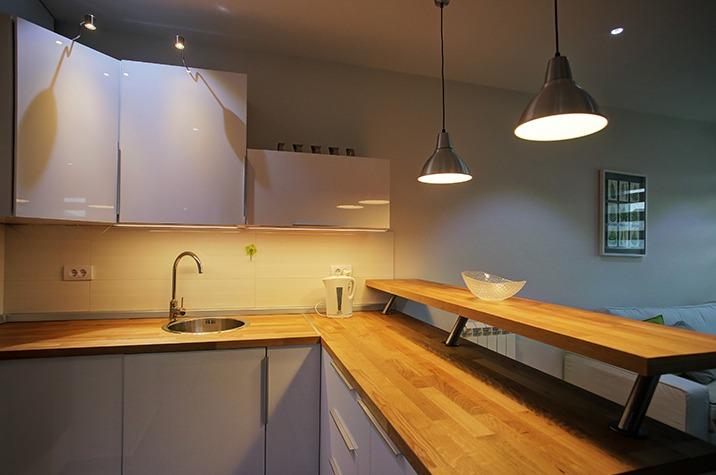 Vila Pahulja – Apartman 18