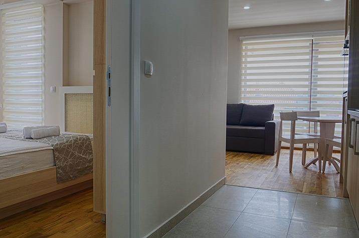 Vila Jela – Apartman 4