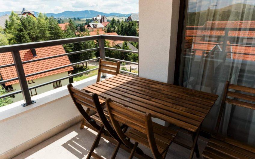 Vila Harizma – Apartman 27