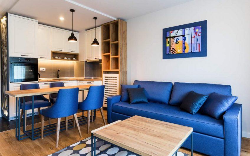 Vila Harizma – Apartman 19