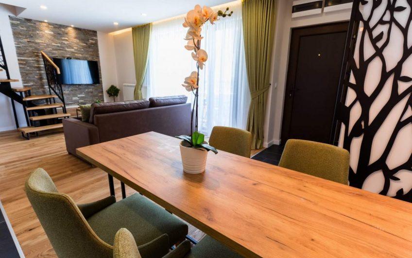 Vila Harizma – Apartman 4