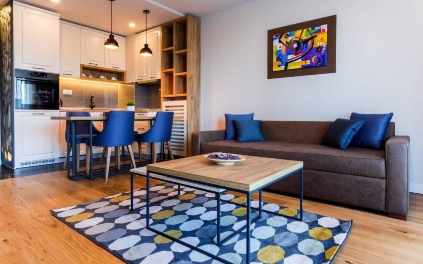 Vila Harizma – Apartman 29