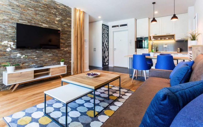 Vila Harizma – Apartman 2