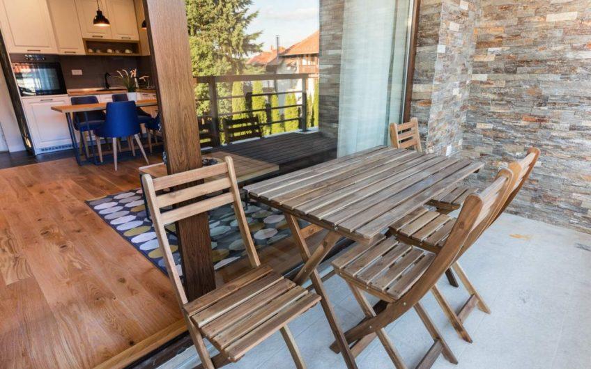Vila Harizma – Apartman 10