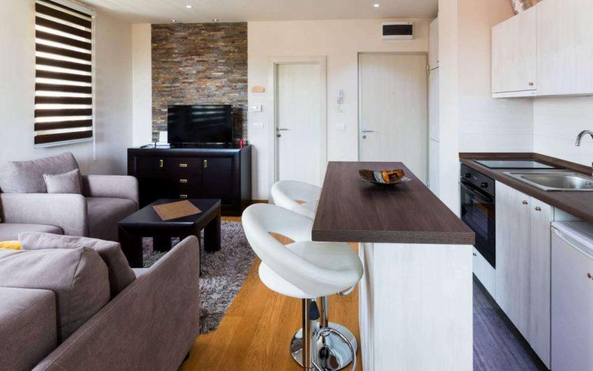 Vila Pahulja – Apartman 9
