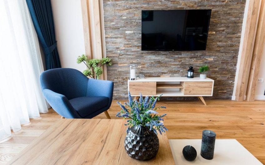 Vila Harizma – Apartman 17