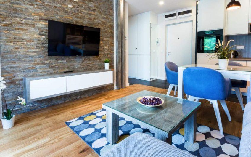 Vila Harizma – Apartman 13