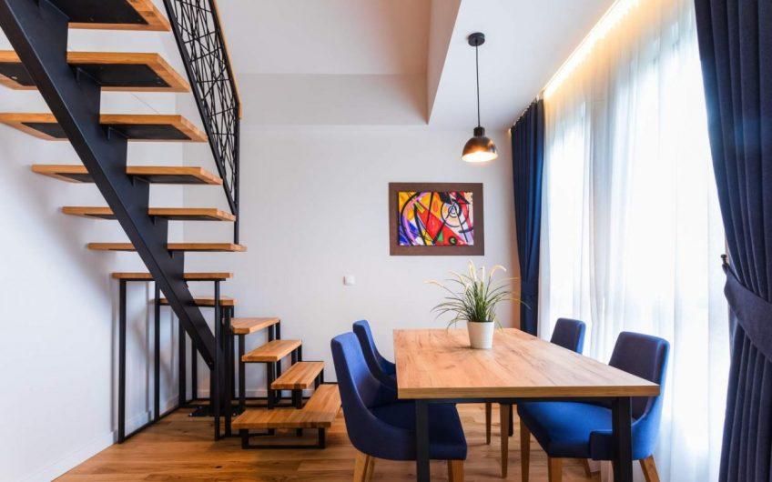 Vila Harizma – Apartman 30