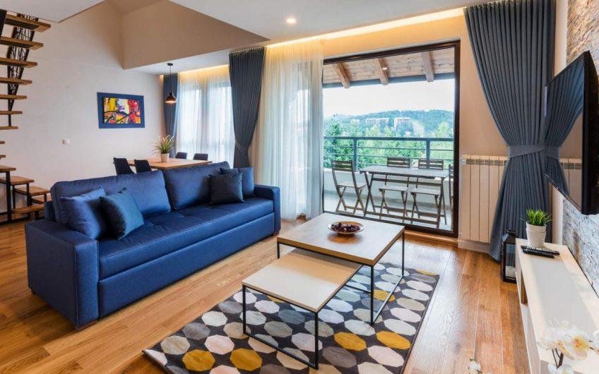 Vila Harizma – Apartman 34