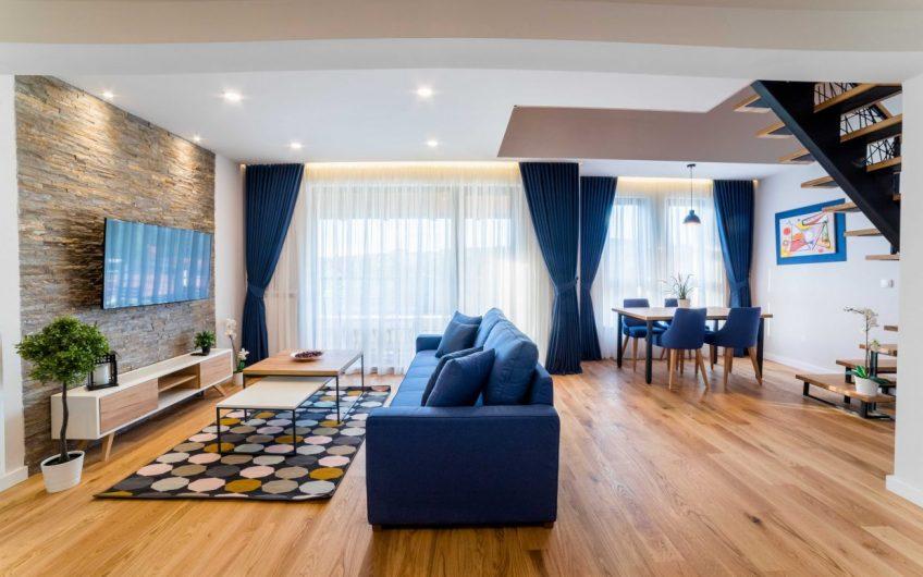 Vila Harizma – Apartman 31