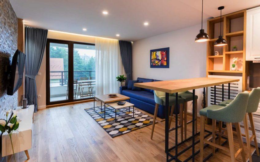 Vila Harizma – Apartman 16