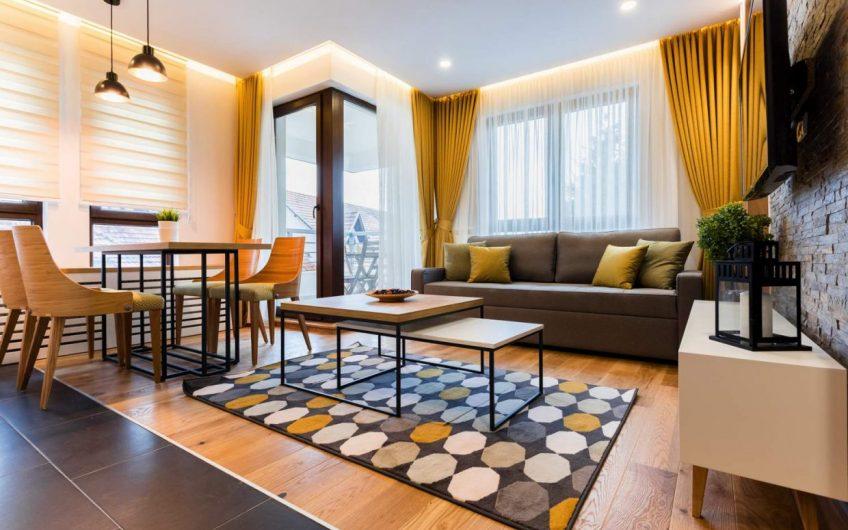 Vila Harizma – Apartman 15