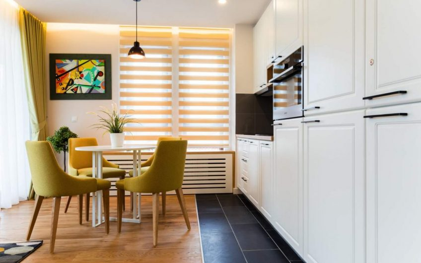Vila Harizma – Apartman 14