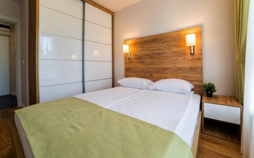 Vila Harizma – Apartman 20