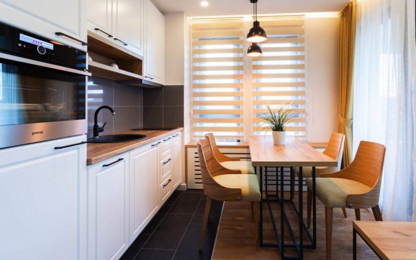 Vila Harizma – Apartman 21