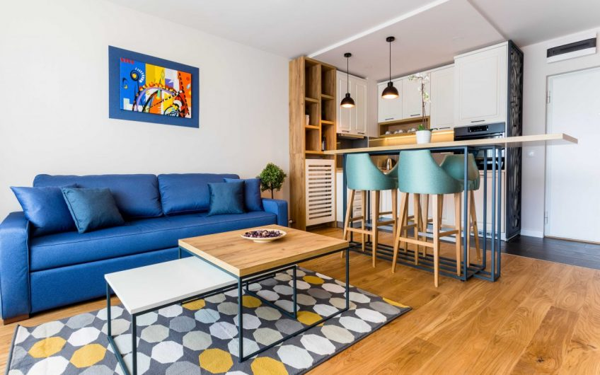 Vila Harizma – Apartman 22