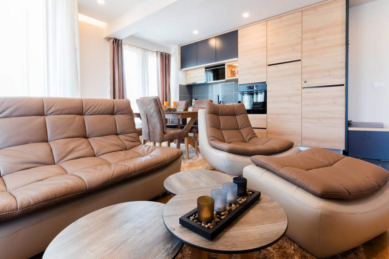 Vila Harizma – Apartman 32