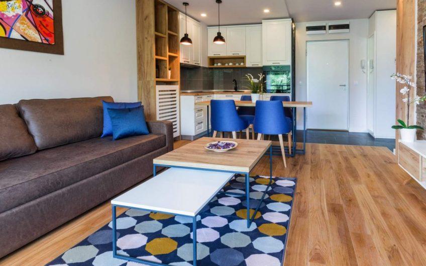 Vila Harizma – Apartman 18