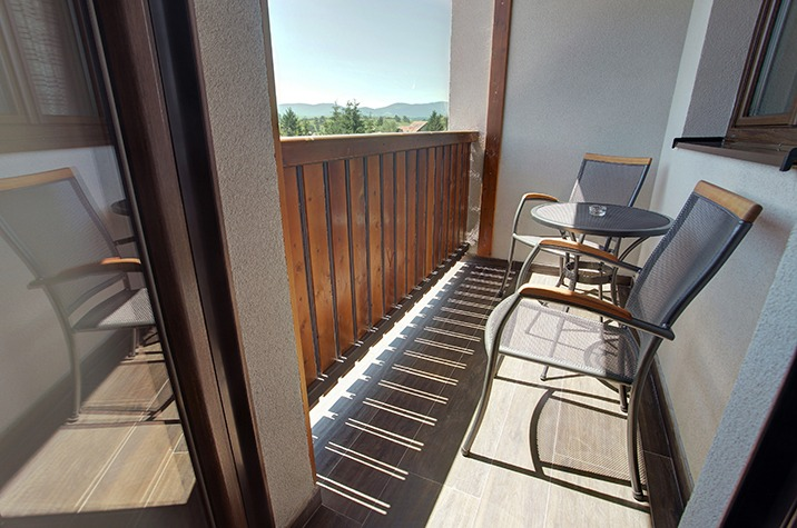 Vila Pahulja – Apartman 19