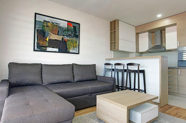 Vila Jela – Apartman 15