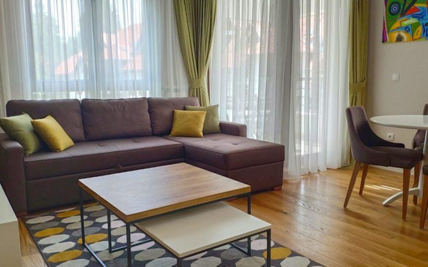 Vila Harizma – Apartman 7