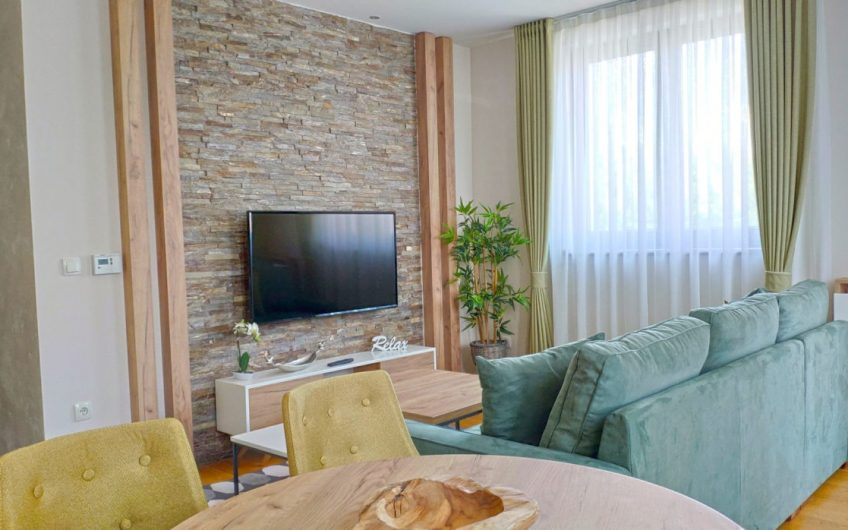 Vila Pahulja – Apartman 20