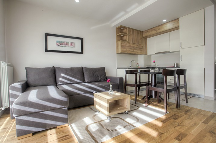 Vila Jela – Apartman 2