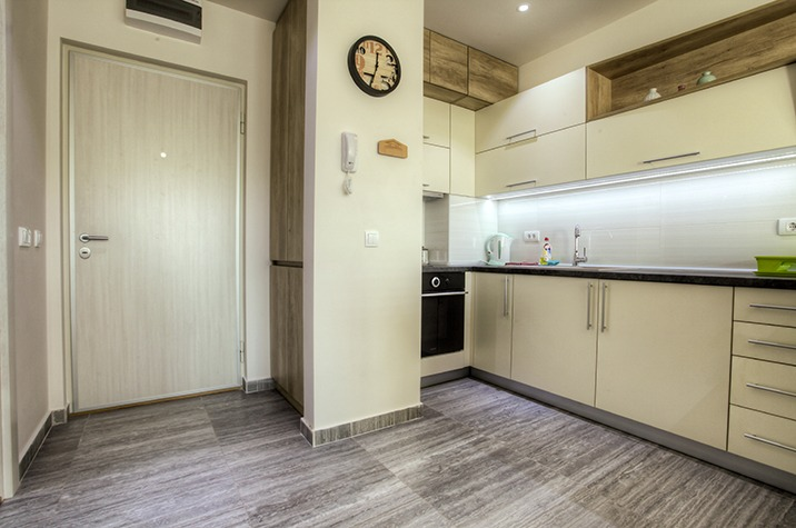 Vila Pahulja – Apartman 3