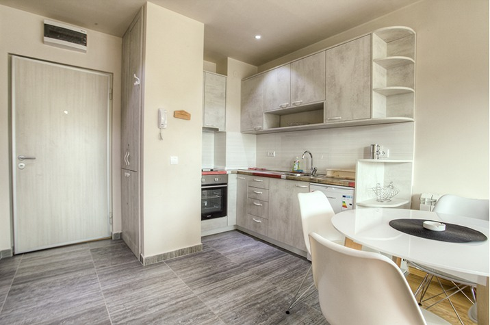 Vila Pahulja – Apartman 4