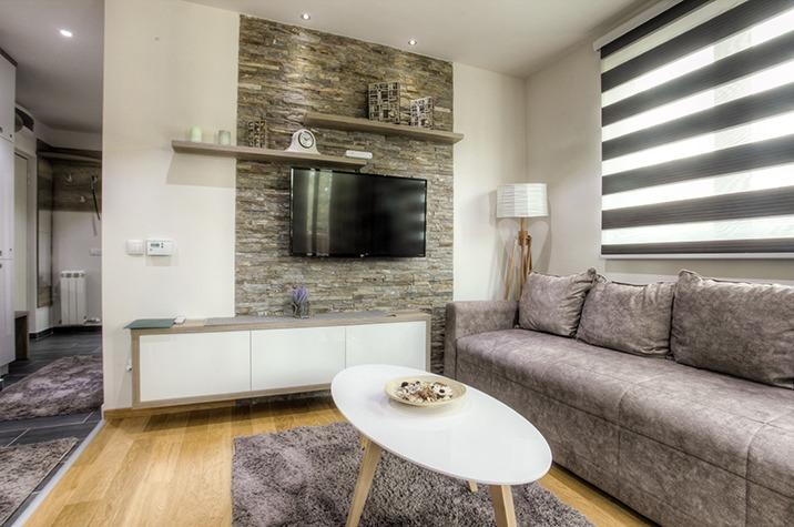 Vila Pahulja – Apartman 6