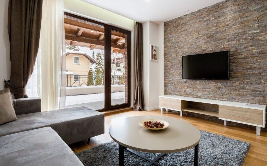 Vila Vina – Apartman 2
