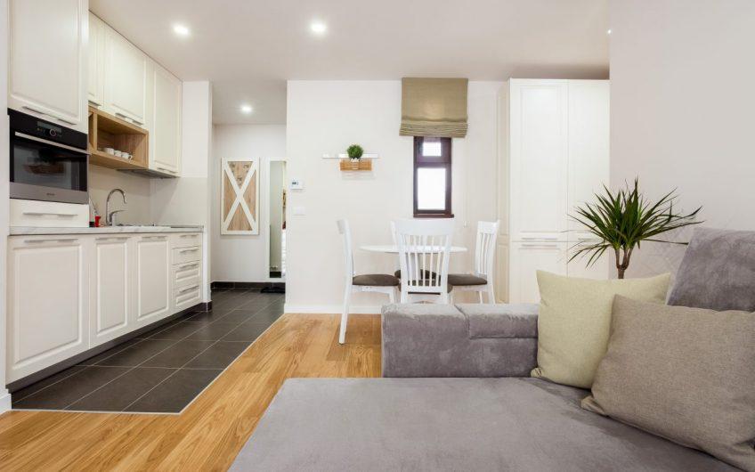 Vila Vina – Apartman 1