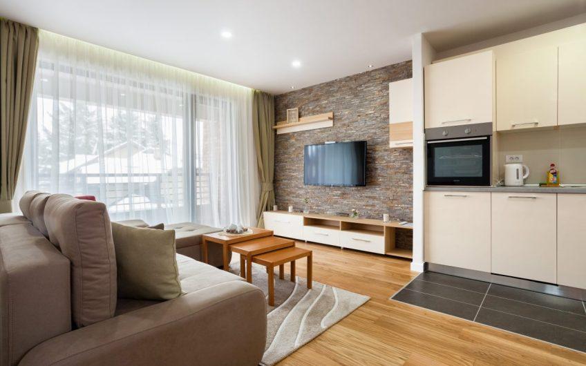 Vila Vina – Apartman 5