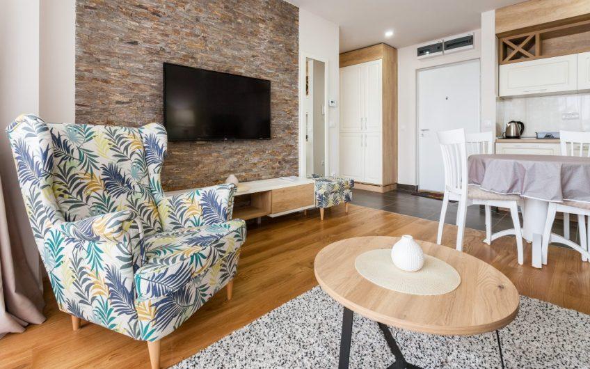 Vila Vina – Apartman 10