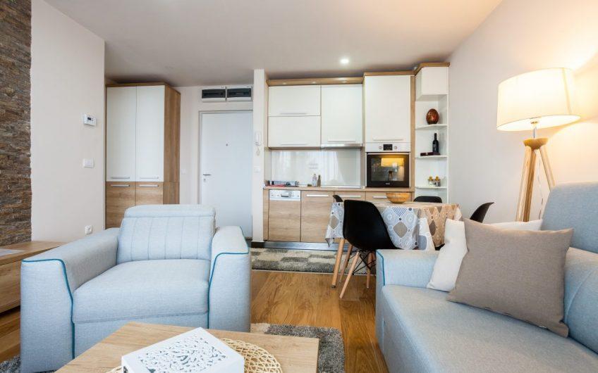 Vila Vina – Apartman 14