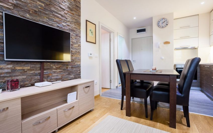 Vila Pahulja – Apartman 11