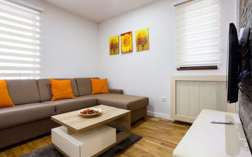 Vila Jela – Apartman 14