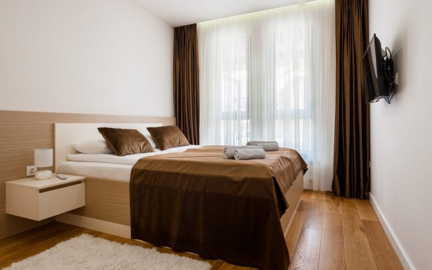Vila Vina – Apartman 3