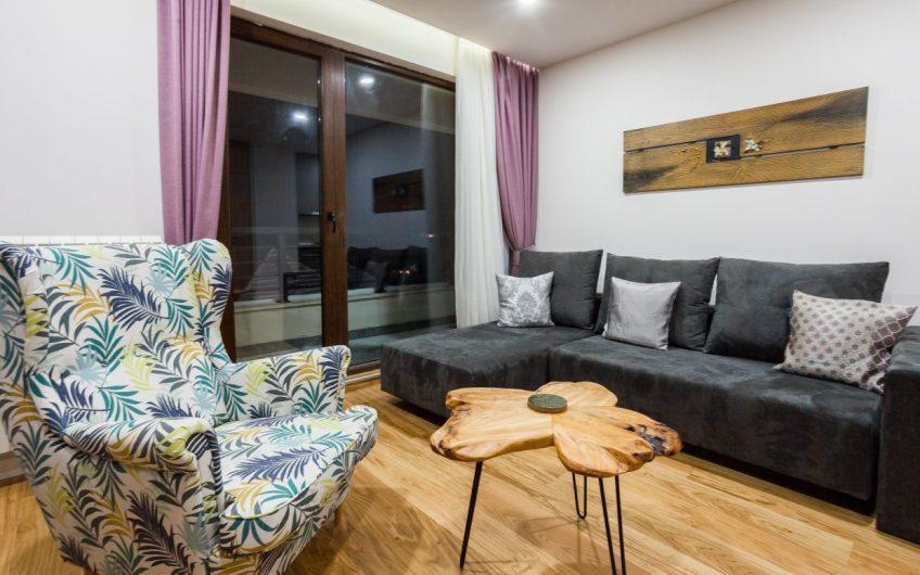 Vila Vina – Apartman 12