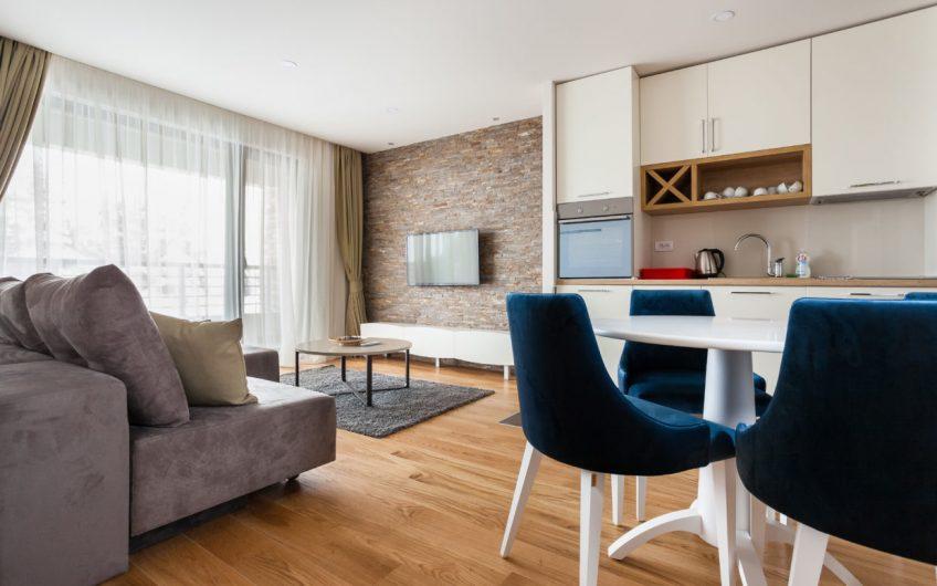 Vila Vina – Apartman 9