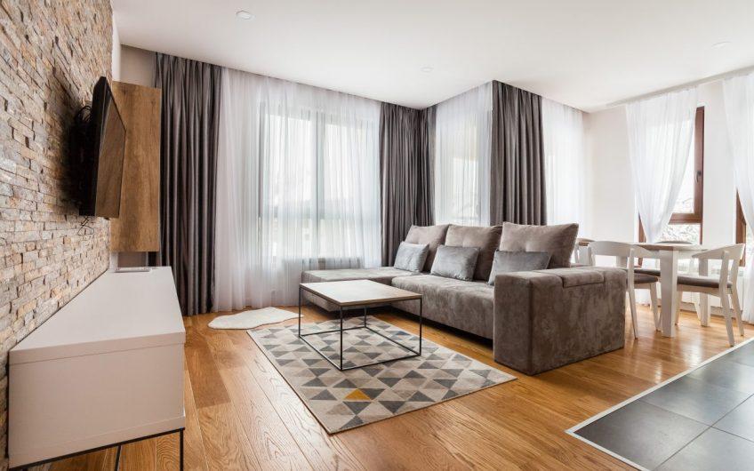Vila Vina – Apartman 7