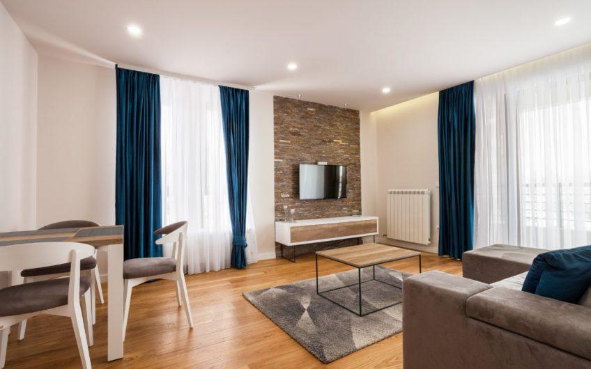 Vila Vina – Apartman 8
