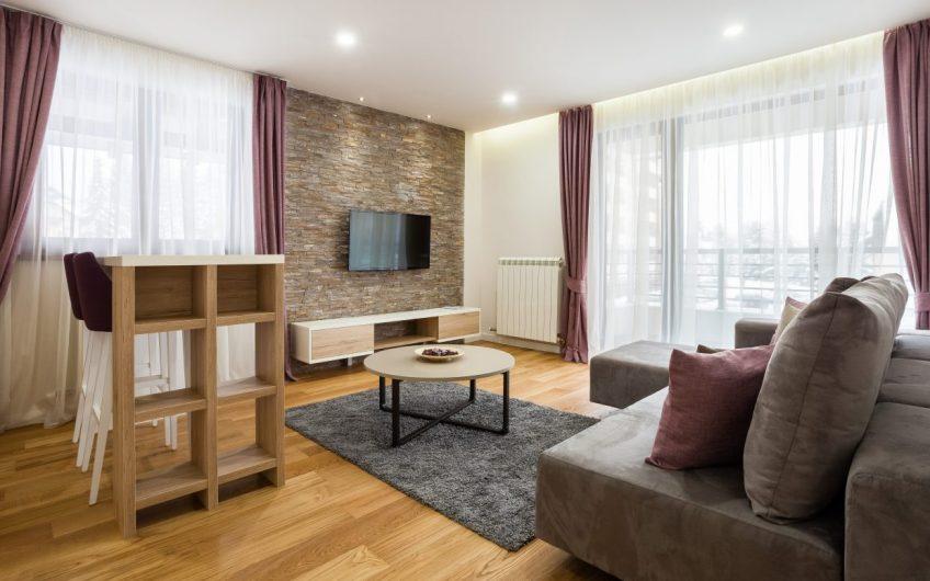 Vila Vina – Apartman 4