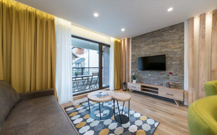 Vila Iskra – Apartman 5