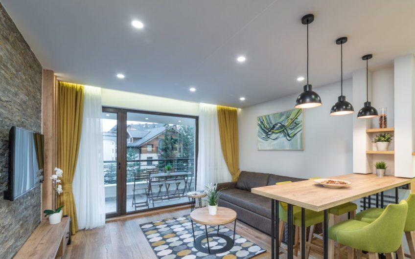 Vila Iskra – Apartman 11