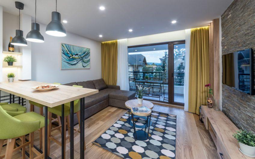 Vila Iskra – Apartman 10